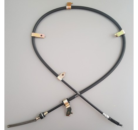 PARKING BRAKE CABLE (R)...