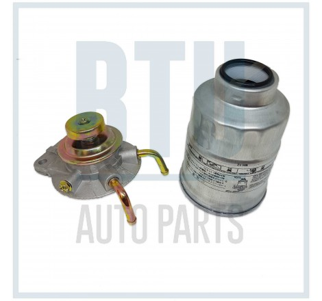 FUEL LIFT PUMP WITH FILTER...