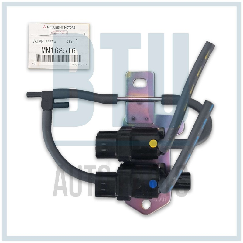 New Free Wheel Clutch Control 4WD Solenoid For Mitsubishi L200 Pickup MN168516