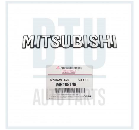 MITSUBISHI MARK / EMBLEM...
